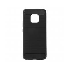 Forcell CARBON - puzdro pre Huawei Mate 20 PRO black