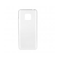 Silikónový 0,3mm zadný obal pre Huawei MATE 20 PRO transparent