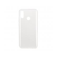 Silikónový 0,3mm zadný obal pre Huawei P Smart 2019   transparent