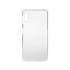 Jelly Roar - puzdro pre Samsung Galaxy A7 2018 transparent