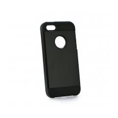 Puzdro HYBRID Case - Samsung Galaxy S6 (G920F) black