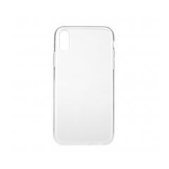 Silikónový 0,3mm zadný obal pre Samsung Galaxy A40 transparent