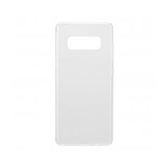 Silikónový 0,3mm zadný obal pre Samsung Galaxy NOTE 10 Pro transparent
