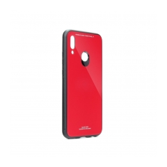 GLASS Case for Huawei P SMART Z red