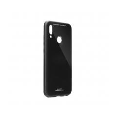 GLASS Case for Huawei P SMART Z black