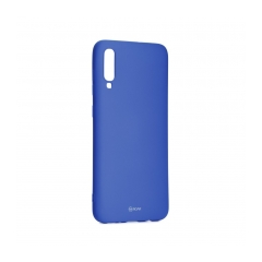 Roar Colorful Jelly - kryt (obal) pre for Samsung Galaxy A70  navy