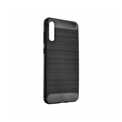 Forcell CARBON - puzdro pre for SAMSUNG Galaxy A80 / A90 black