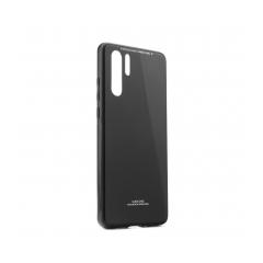 GLASS Case Huawei P30 PRO black