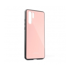 GLASS Case Huawei P30 PRO pink