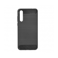 Forcell CARBON - puzdro pre for Huawei P Smart Z black
