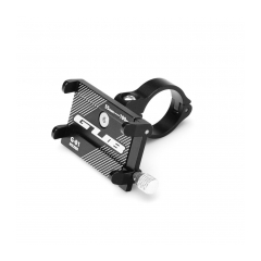 Bike holder G81 black for mobile phone