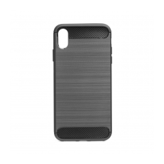 Forcell CARBON - puzdro pre Apple iPhone 11 2019 Max ( 6,5 ) black