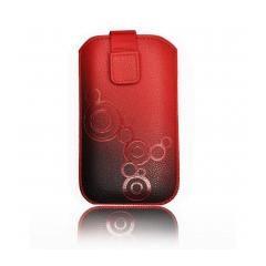 Puzdro vsuvkové  Iphone  5/5S/5C red