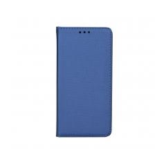 Smart Case - puzdro pre LG Q60  navy blue