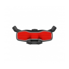 Car holder AUTO-Clamping Gravity red