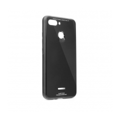 GLASS Case XIAOMI Redmi 7 black