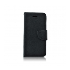 Fancy Book case for  LG K50s black