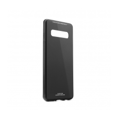 GLASS Case for SAMSUNG Galaxy S11 black