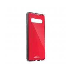 GLASS Case for SAMSUNG Galaxy S11 red