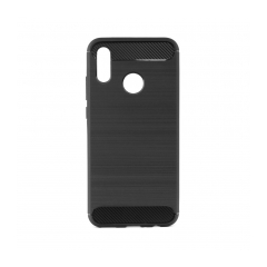 Forcell CARBON - puzdro pre for Huawei P Smart PRO 2019 black