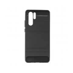Forcell CARBON - puzdro pre for Huawei P40 Pro black