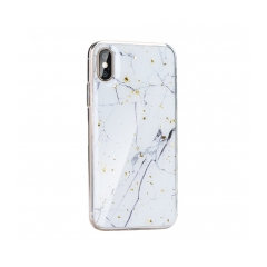 Forcell MARBLE Case Samsung Galaxy A10 design 1