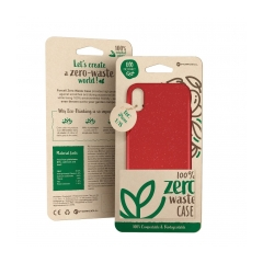 Forcell BIO - Zero Waste puzdro pre Huawei Y6 2019 red