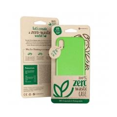 Forcell BIO - Zero Waste puzdro pre Huawei Y6 2019 green