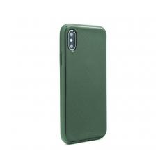 Style Lux puzdro pre Samsung S10 green