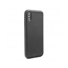 Style Lux puzdro pre Samsung S10e black