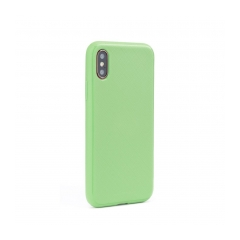 Style Lux puzdro pre Samsung S10 mint