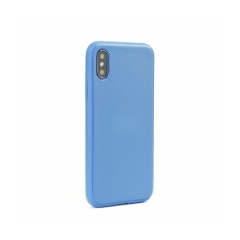 Style Lux puzdro pre Huawei Y9 2019 blue