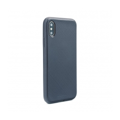 Style Lux puzdro pre Samsung S10 navy