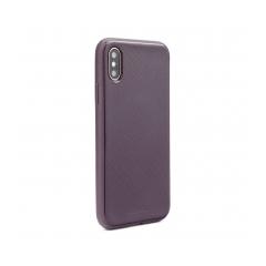 Style Lux puzdro pre Samsung S10 purple
