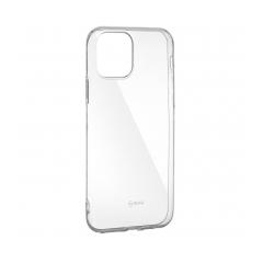 Jelly Roar - puzdro na LG K50s transparent