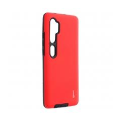 Roar Rico Armor - puzdro (obal) pre Xiaomi Mi Note 10  red