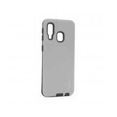 Roar Rico Armor - puzdro (obal) pre Samsung Galaxy A40 grey