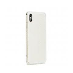 Roar Armor Carbon - puzdro pre Samsung Galaxy A40 Semi Transparent