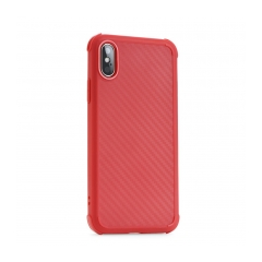 Roar Armor Carbon - puzdro pre Samsung Galaxy S20 Ultra red
