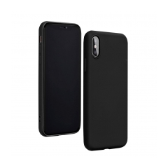 Forcell SILICONE LITE puzdro pre Huawei P30 Lite black