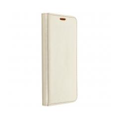 Magnet Book puzdro pre - Samsung Galaxy A51 gold