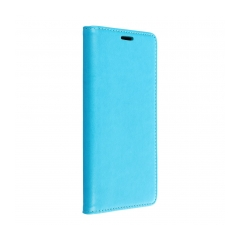 Magnet Book puzdro pre - Samsung Galaxy A51 light blue