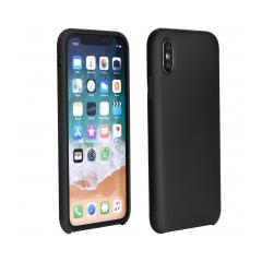 Forcell Silicone Case for Xiaomi Redmi 7 black