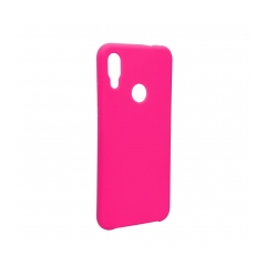 Forcell Silicone Case for Xiaomi Redmi NOTE 7 hot pink