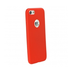 Forcell SOFT Case for XIAOMI Redmi 7A red