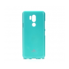 Jelly Case Mercury for LG K40 mint