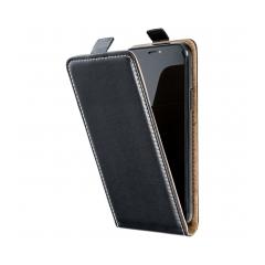Flip Case Slim Flexi Fresh for  SAMSUNG Galaxy Note 20 Plus black