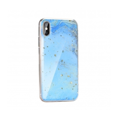 Forcell MARBLE puzdro pre SAMSUNG Galaxy A21S design 3