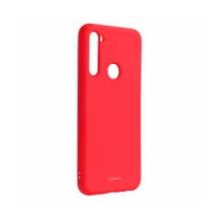 Roar Colorful Jelly puzdro na Xiaomi Redmi Note 8T  hot pink