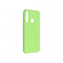 Roar Colorful Jelly puzdro na Huawei Y6p lime